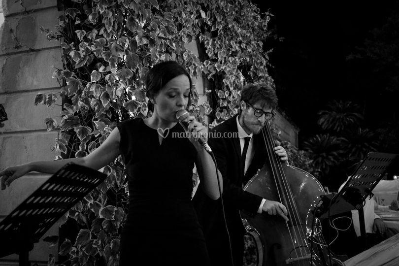 Musica Matrimonio - cantante 2