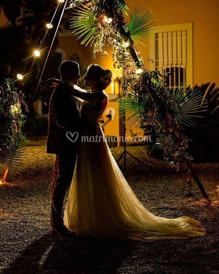 Shooting Matrimoniale