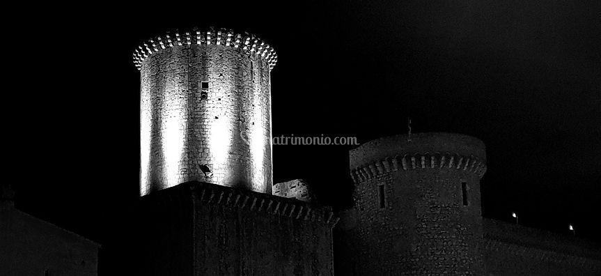 Castello baronale- Fondi