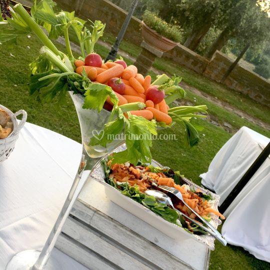 Angolo Vegetariano