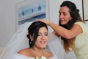 Ilaria De Spagnolis Make Up & Hair