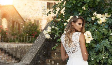 Sposa ModaMilano Carmagnola 1