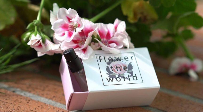 GiftBox per Matrimonio FTW