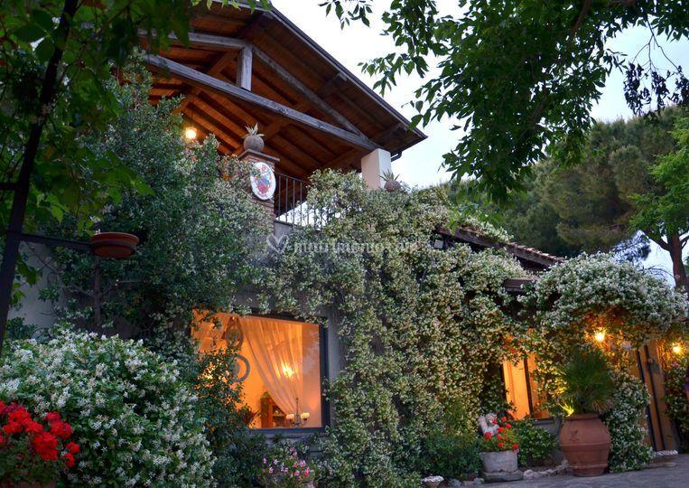 Casale La Torretta