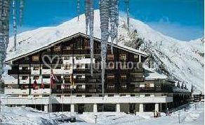 Hotel Planibel, la Thuile