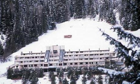 Hotel Ski Club Regina,Val Di Fassa