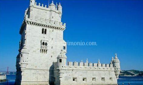 Lisbona, Partenze da Roma, Bologna e Venezia