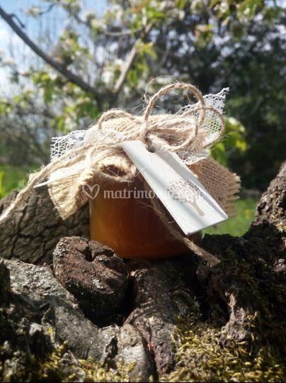 Rustico miele