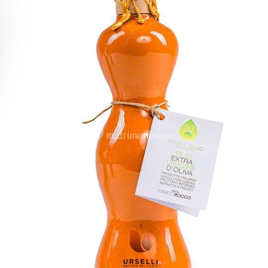Urselli - collection orange