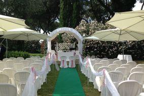 agriturismo roma per matrimonio