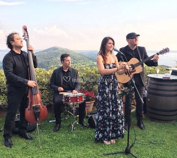 Quartetto di Elodea