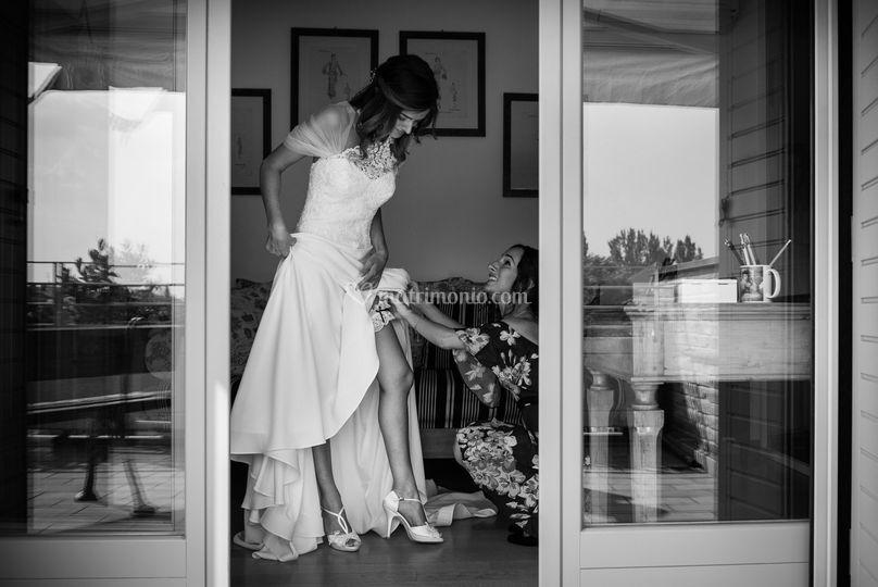 Fotografo matrimonio parma