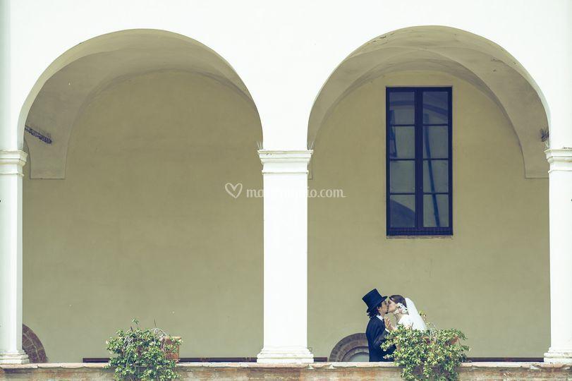 Fotografo di matrimonio cremon