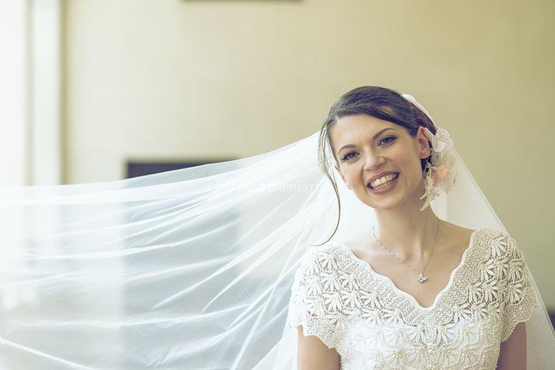 Fotografo di matrimonio parma