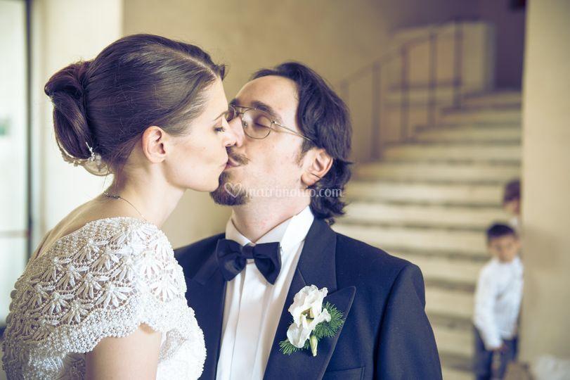 Fotografo di matrimonio piacen