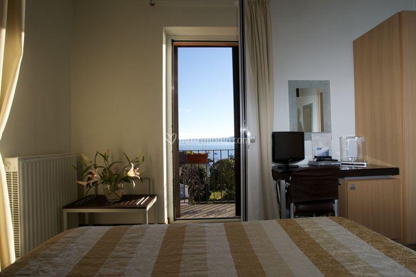 Hotel Lido Angera