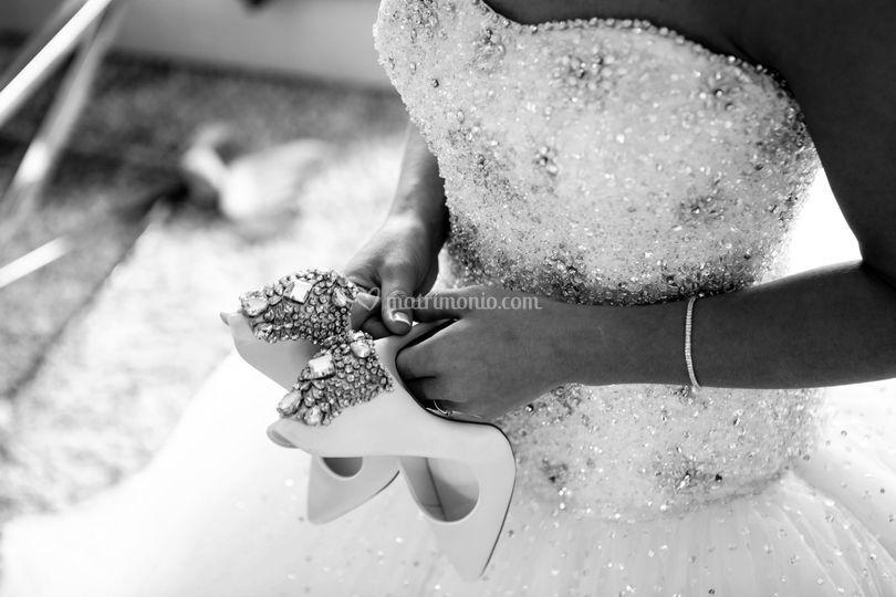 Ivi - Wedding Photography