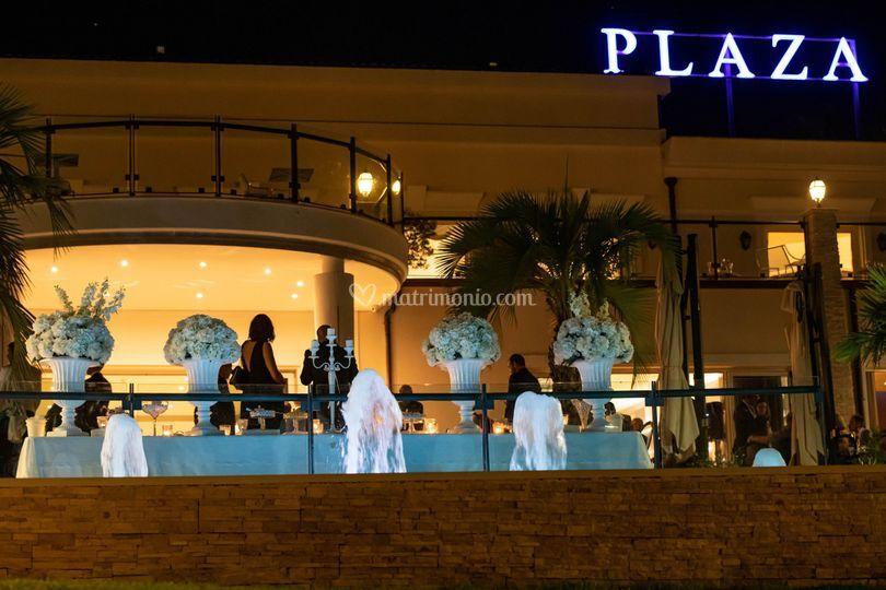 Il Plaza a Vasto