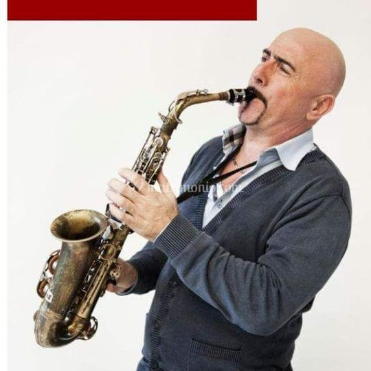 Marco Maletti Sax