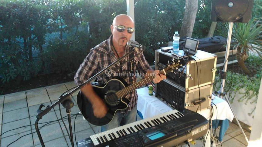 Marco Maletti Guitar