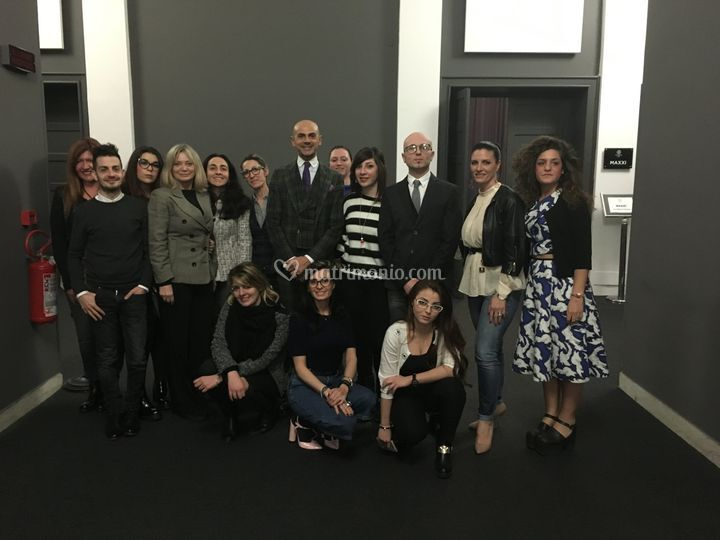 Academy Enzo Miccio