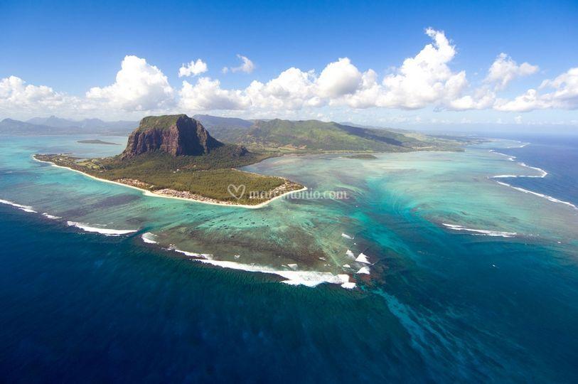 E se fosse Mauritius?
