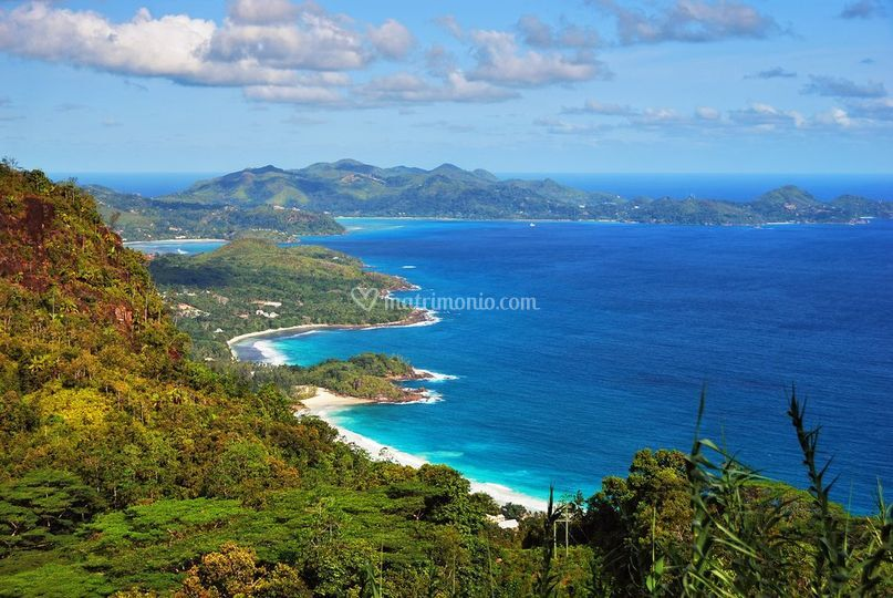Seychelles... meraviglia...