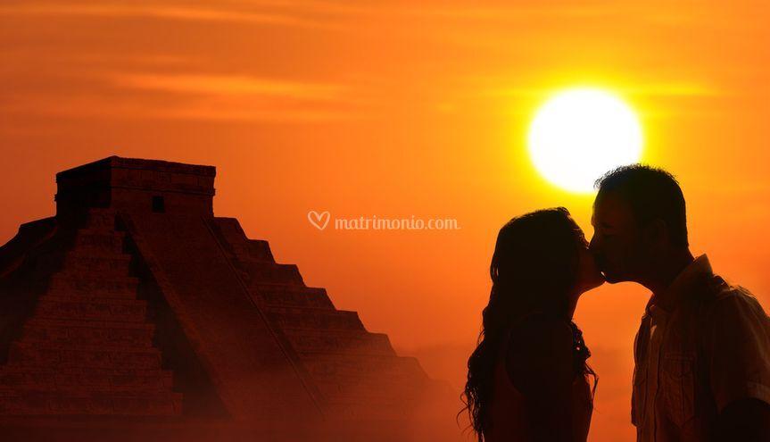 Romantici in Messico