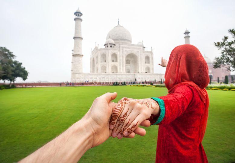 Alla scoperta dell'India!