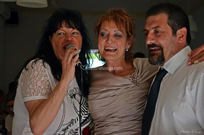 Antonio & Lucia  21.05.17