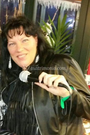 Manuela Bella Vocalist