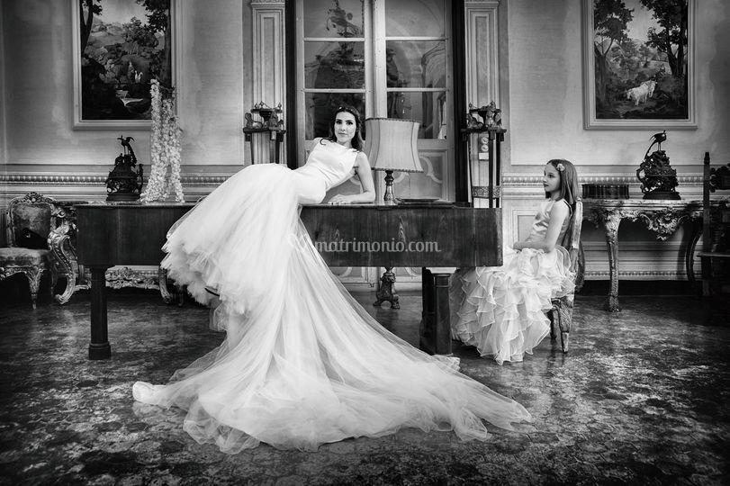Wedding a Ventimiglia