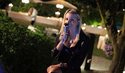 Alessia Digiò Pianobar Karaoke ed Animazione 1