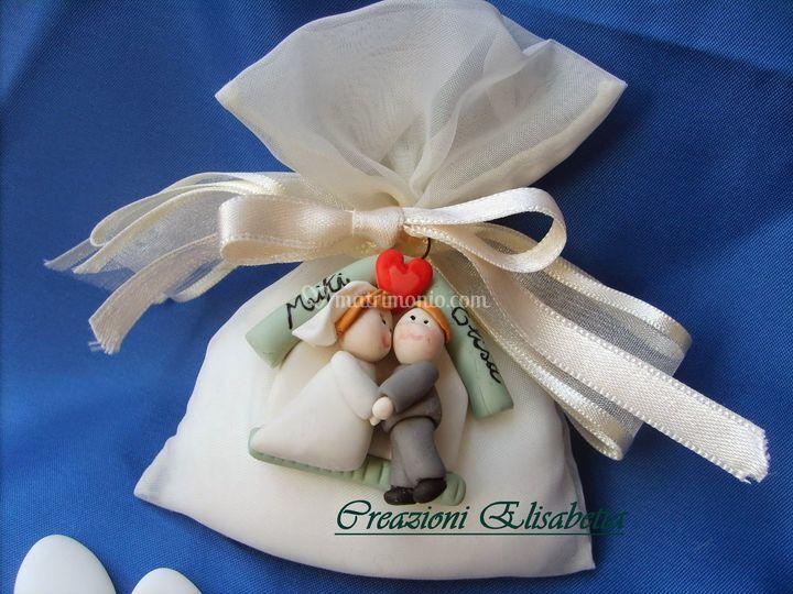 Casetta sposi