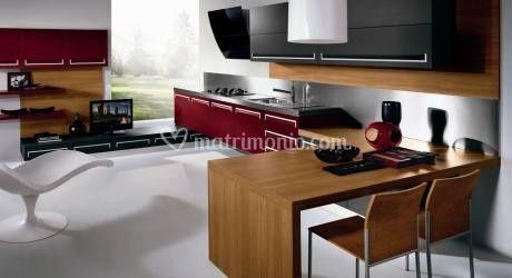Meka arredamenti mobili e complementi di arredo for Complementi d arredo cucina