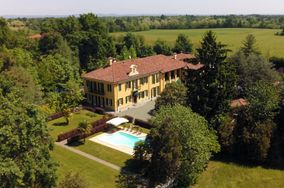 Villa La Ferraria