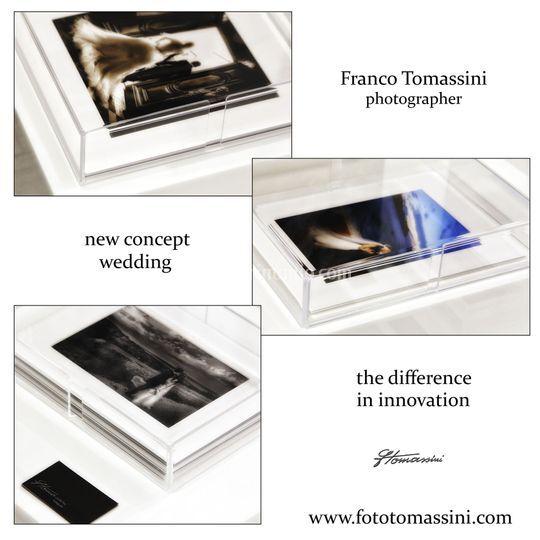 Progetti fotografici wedding