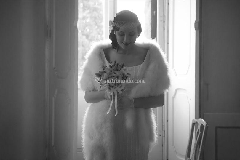 Grande Gatsby Wedding
