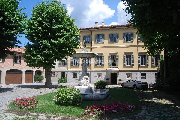 Villa esterni di Villa Gallietta  Foto
