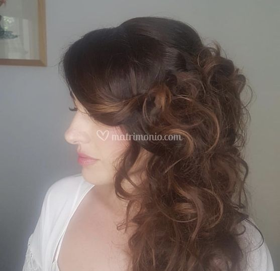 Hair Make Up