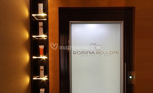 Estetica Romina Belloni