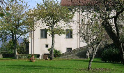 Villa Brignole 1