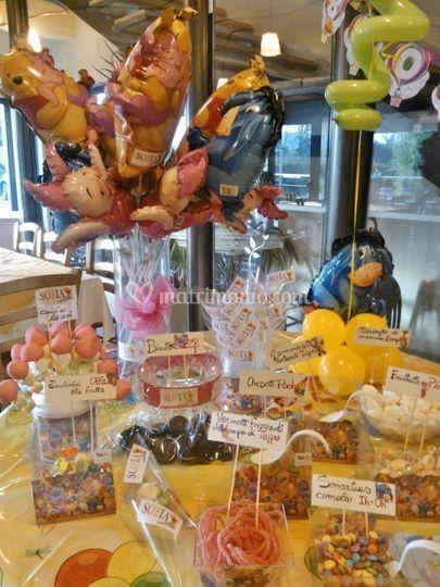 Matrimonio Simbolico Milano : Speedy party palloncini