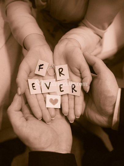 For ever