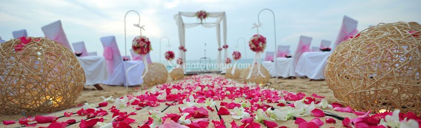 Wedding Planner di Royalday