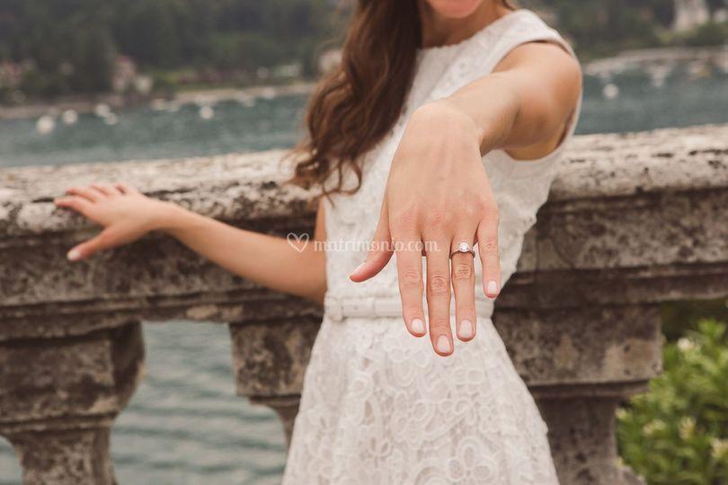 Sposa proposta