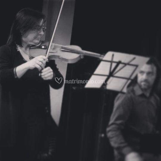 Duo violino pianoforte