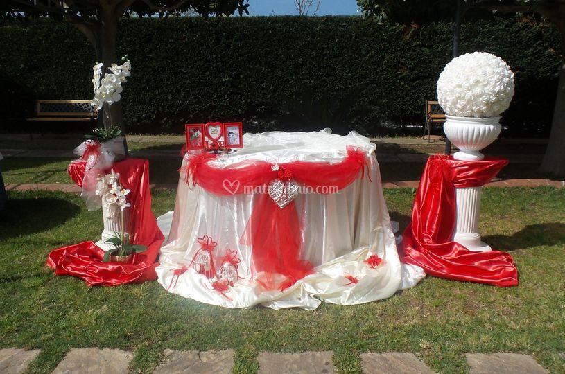 Matrimonio Love