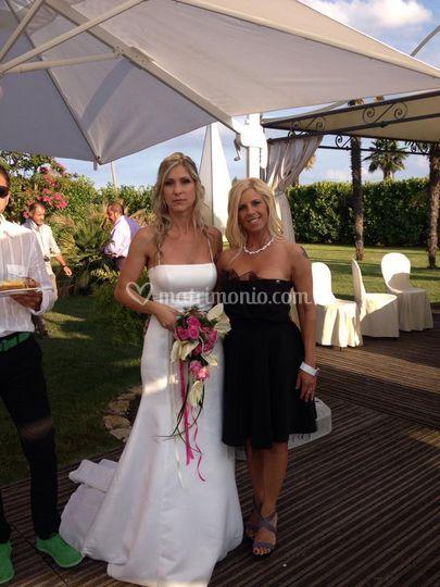 Sposa Antonietta