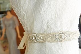 Accessori Anna's Dress